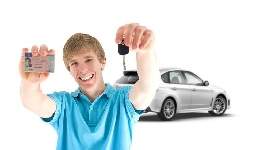 Отличные новости для будущих автомобилистов!