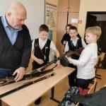 «Квест на улице Красной» — игра для школьников Краснодара