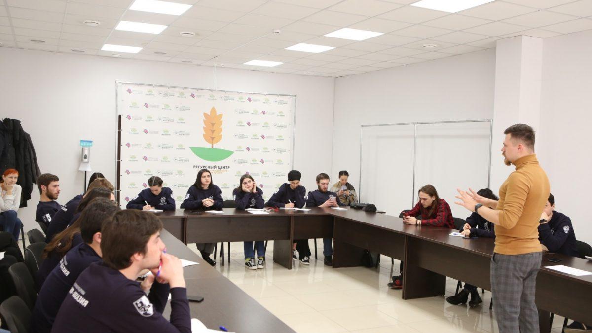 «Новые горизонты дружбы»- делегация из Абхазии