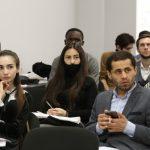 Старт Школы интернационального взаимодействия