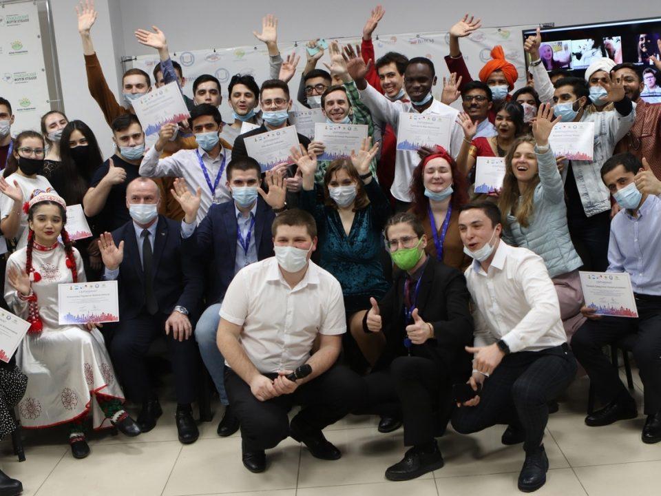 Школа интернационального взаимодействия теперь в Краснодаре